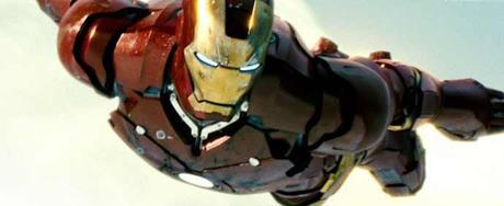 Iron-Man 2: Le super-vilain