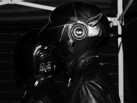 Review Daft Punk @ Bell Center !!! + photos