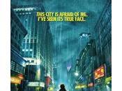 Watchmen nouveau trailer neuvième journal vidéo
