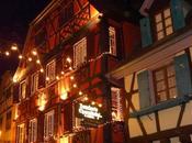 Marchés Noël Colmar, Ribeauvillé Riquewihr (Alsace) photos 2008