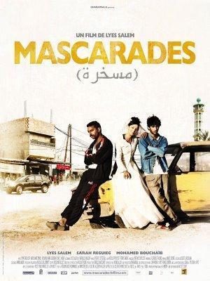 Mascarades - Un film de Lyes Salem