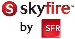 Skyfire browser by SFR