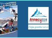 Annecy forme olympique