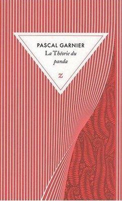 La Théorie du panda, Pascal Garnier