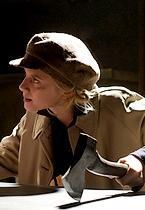 Premier aperçu de Mélanie Laurent, dans Inglourious Basterds !