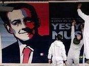 Pour Newsweek, Sarkozy bord précipice