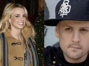 Britney Spears avec l'ex Paris Hilton?