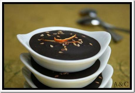 Mignardises orange-chocolat (2)
