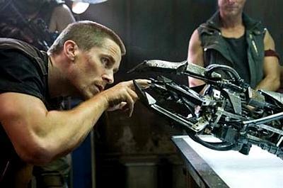 Terminator 4 : deux photos de plus !