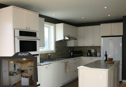 Am nagement de votre maison choisissez le bon plan - Regle amenagement cuisine ...