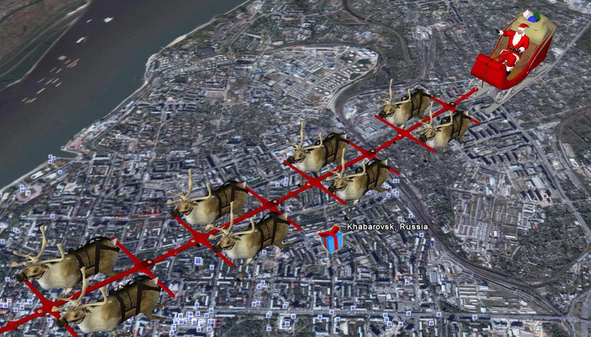 suivre le pere noel Suivez le Père Noël en direct …   À Lire suivre le pere noel