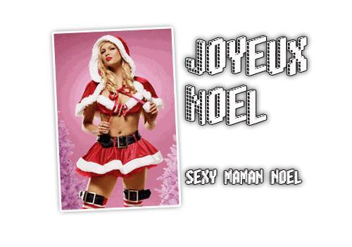 Joyeux Noel Mere Noel.Joyeux Noel Les Lutins Sexy Du Pere Noel A Decouvrir