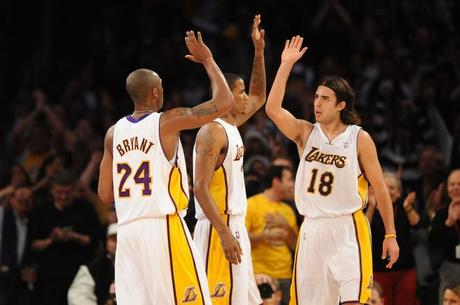 Preview 28.12.2008 : Warriors @ Lakers