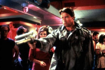 Terminator officiellement sauvegardé