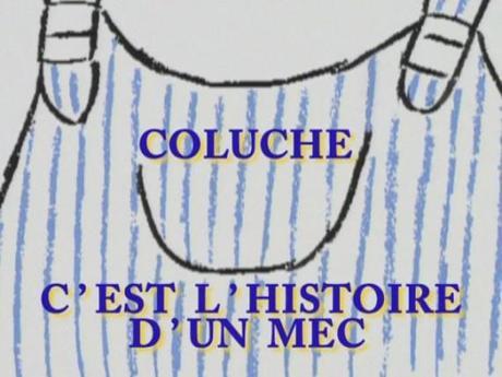 iTunes musique et vidéo gratuite n°8 : Coluche - Lhistoire dun mec