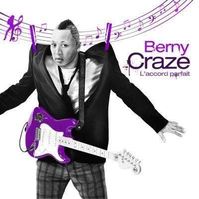 Berny Craze