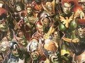 sorties Comics 2009