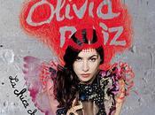 Olivia Ruiz chica chocolate