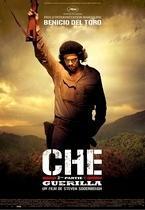 Che (2ème partie - Guerilla) : un stock d'images !!!