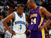 Preview 06.01.2009 Hornets Lakers