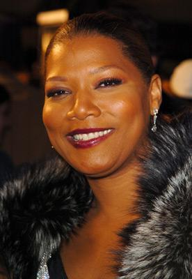 Queen Latifah : on lui a voler 10 000 $ de bijoux !