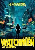 Watchmen : nouvelle bande-annonce, featurette & dixième journal vidéo !