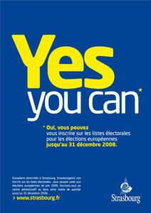 Yes you can ?