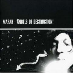 Chronique de disque pour POPnews, Angels of Destruction par Marah