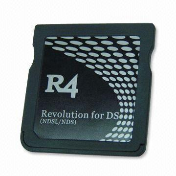 R4 revolution NDS