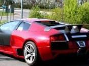 Lamborghini Murcielago 670-4 rumeurs