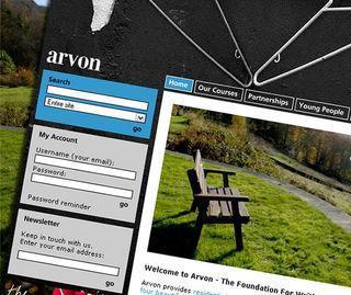 Arvon Foundation