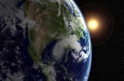 Soleil et Terre