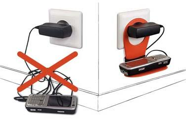 driin Mobile Phone Holder
