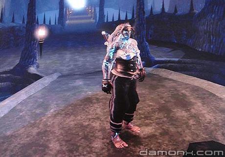 Xbox 360 - Fable II Terminé