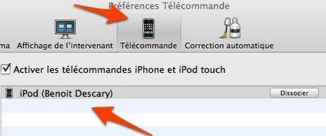 iworks Keynote Remote, une application pour piloter une présentation depuis votre iPhone