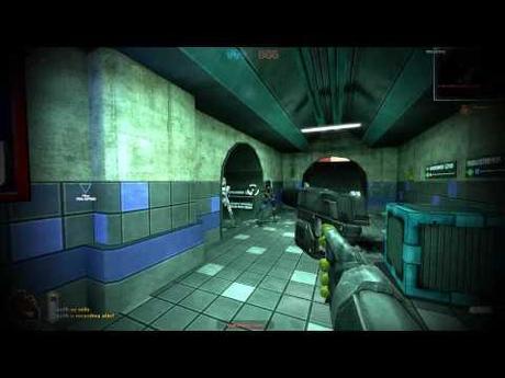 Jailbreak Source - Le nouveau trailer du mod pour Half-Life 2