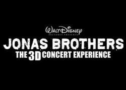 Fan Page Jonas Brothers The 3D Concert Experience