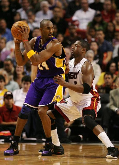 Preview : 10.01.2009 Heat @ Lakers