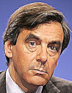 FRANCE FILLON PROFILE