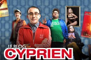 Le Blog de Cyprien