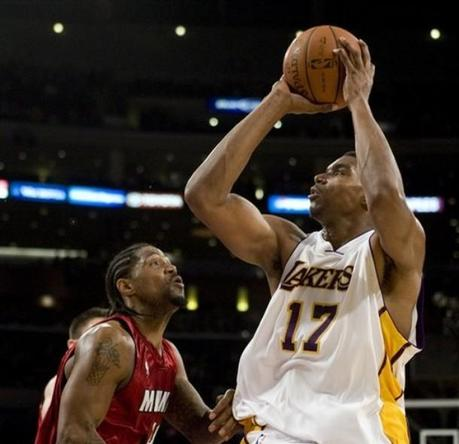 Récap : Heat 105 - 108 Lakers (11.01.2009)