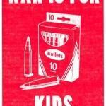 War Childs Soldiers - print ads