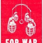 War Childs Soldiers - print ads