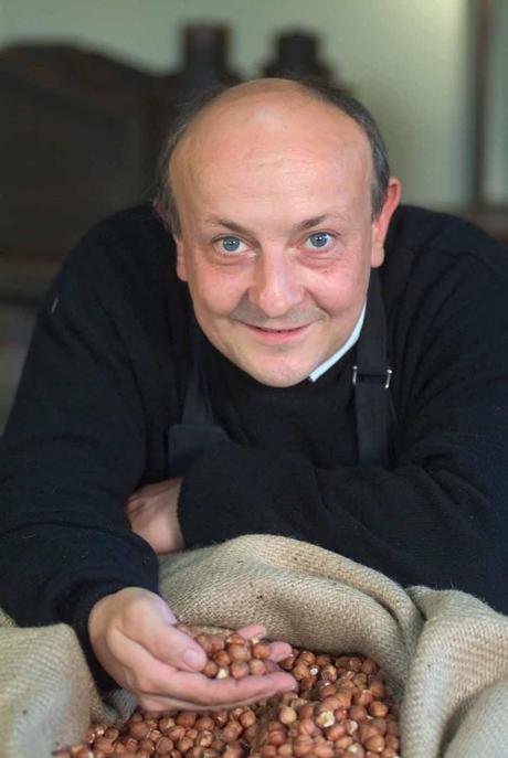 Jean-Charles Leblanc, huilier