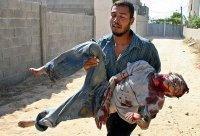 :: Terreur à Gaza : quelques liens pour comprendre