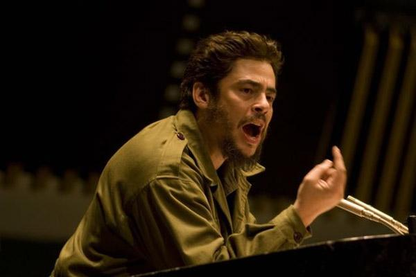 Benicio Del Toro. Warner Bros. France