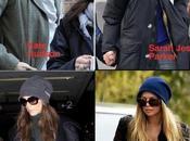 """People """"Toi aussi joues stars avec bonnet laine"""""""