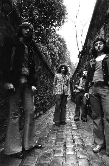 Musique : Dynastie Crisis - Faust 72 (1972)