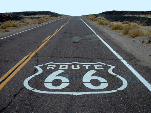 Route66Road Les grandes étapes dun 3 ans photo cheval