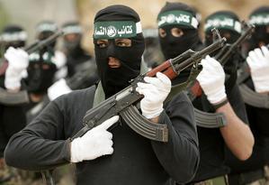 L'humanisme du Hamas : tout en finesse !